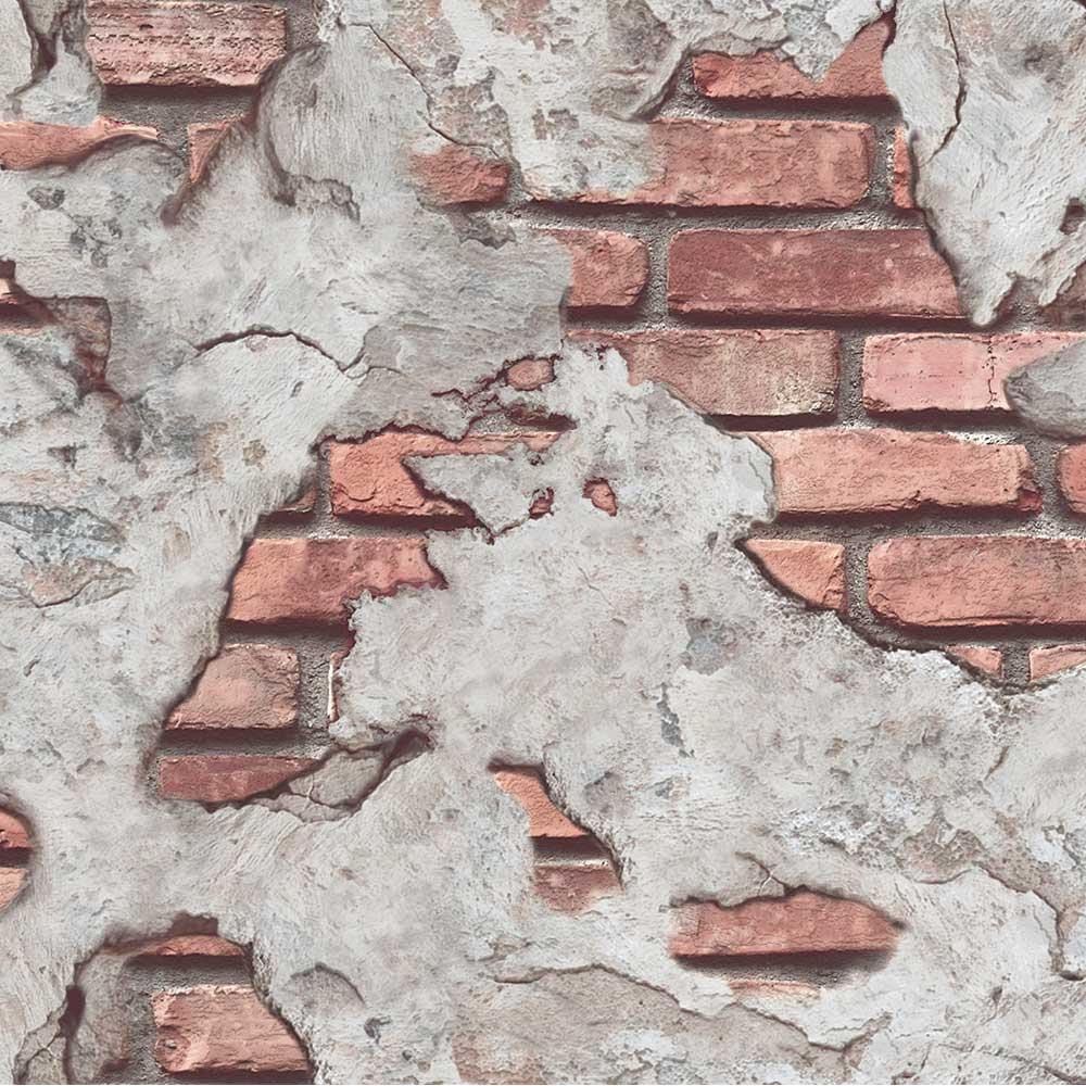 Duka Duvar Kağıdı Inception Crack DK.71151-3 (16,2 m2)