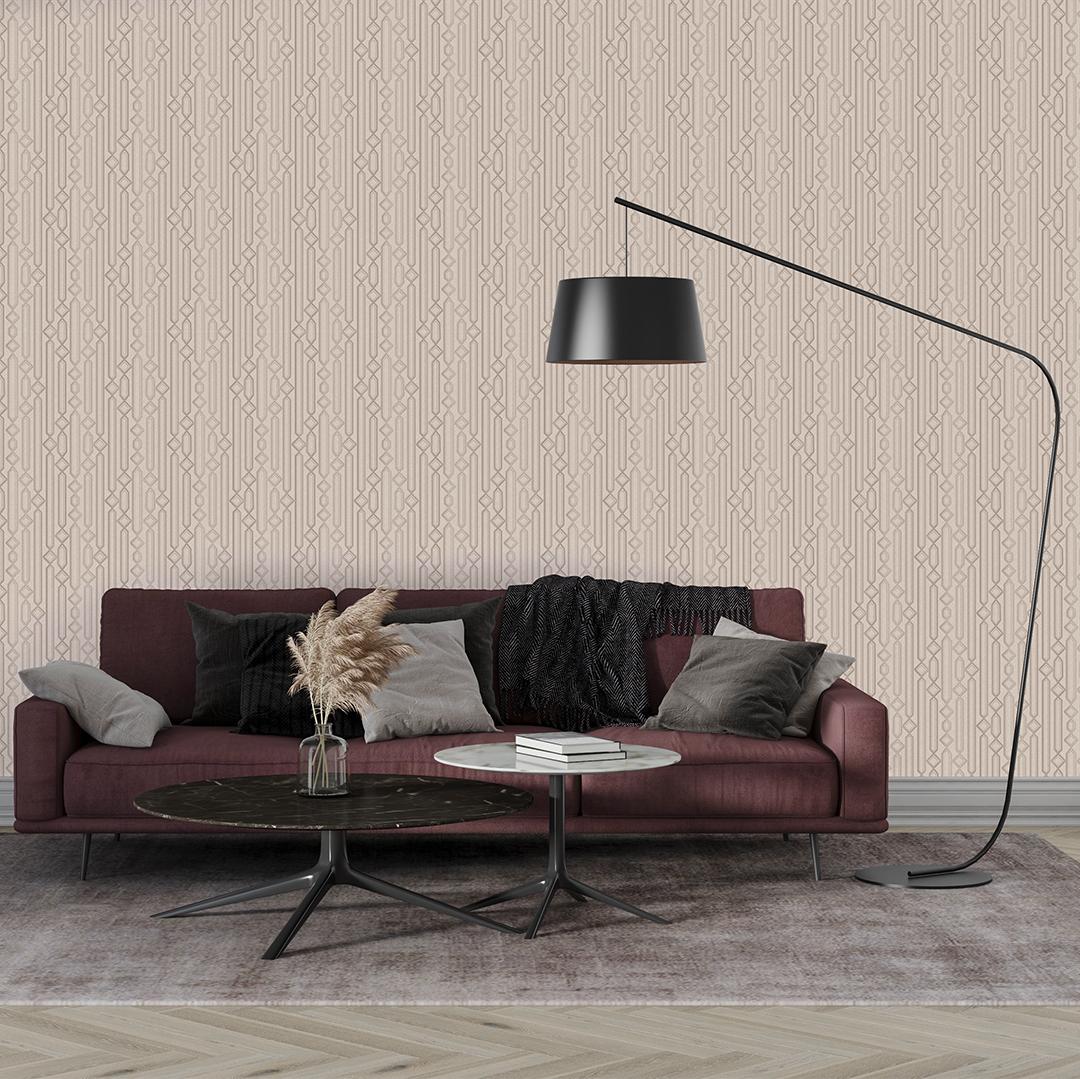 Duka Duvar Kağıdı Lifestyle Manolya DK.23650-1 (10,598 m2)