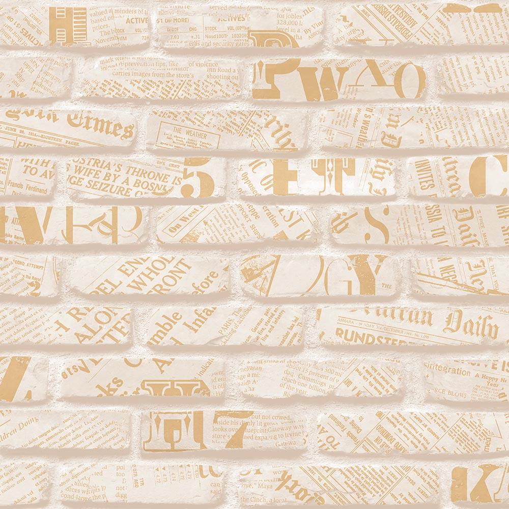 Duka Duvar Kağıdı Freedom Arcile DK.14236-1 (16,2 m2)