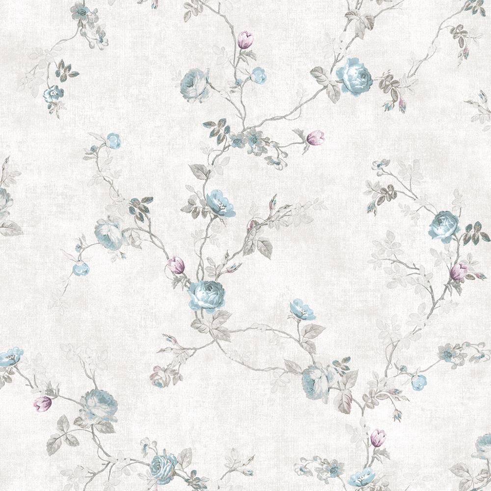 Duka Duvar Kağıdı Desing Plus Rose DK.13131-2 (16,2 m2)