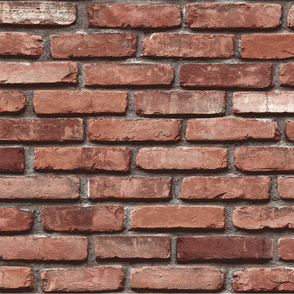 Duka Duvar Kağıdı Inception Brick DK.71148-1 (16,2 m2)