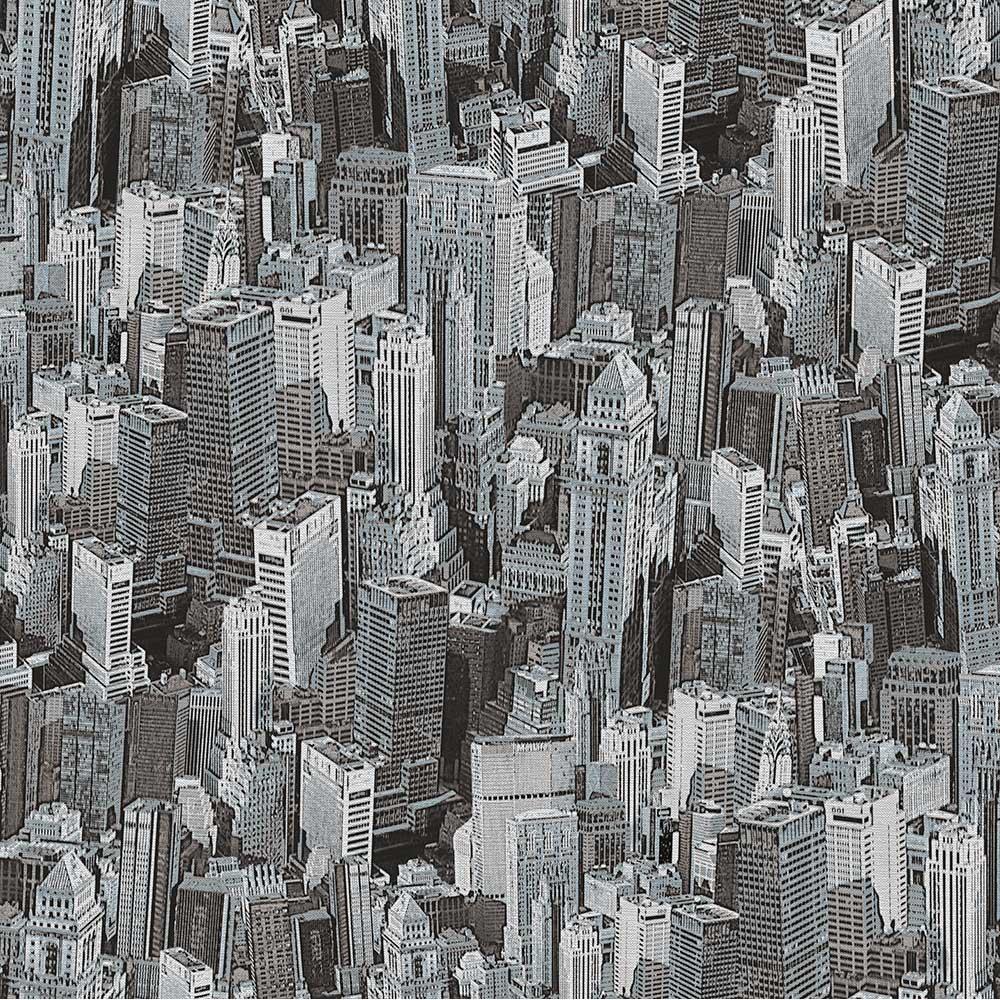 Duka Duvar Kağıdı Inception Manhattan DK.71138-5 (16,2 m2)