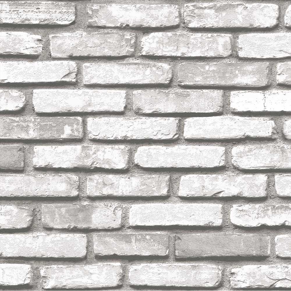 Duka Duvar Kağıdı Inception Brick DK.71148-3 (16,2 m2)