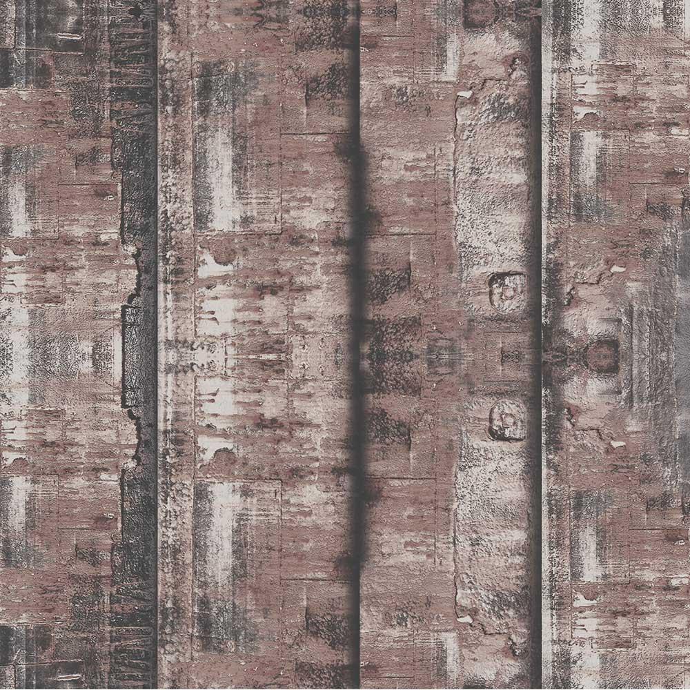 Duka Duvar Kağıdı Inception Iron DK.71149-5 (16,2 m2)