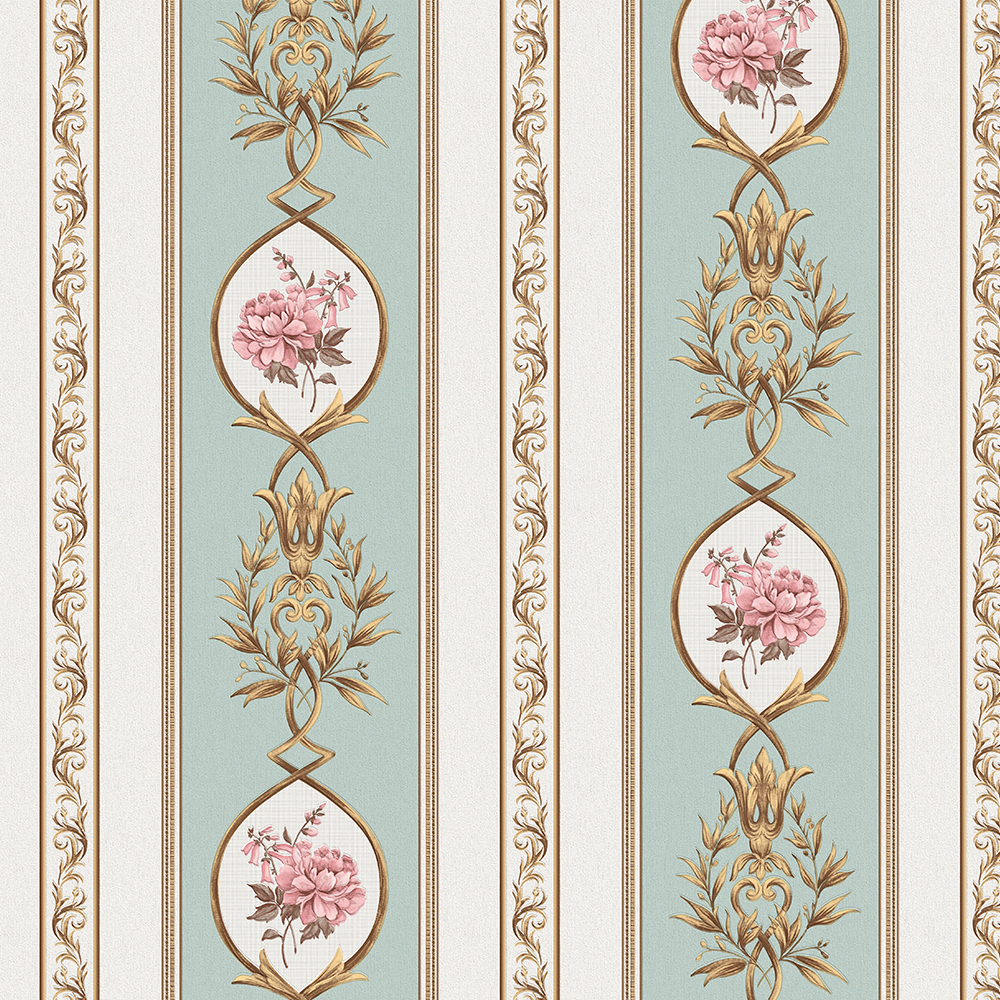 Duka Duvar Kağıdı Sawoy Royal DK.17173-3 (10,653 m2)