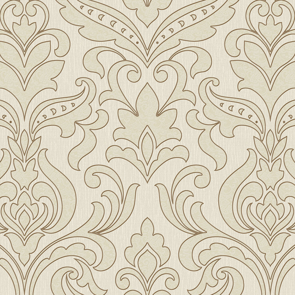 Duka Duvar Kağıdı Grace Lace DK.91155-2 (16,2816 m2)