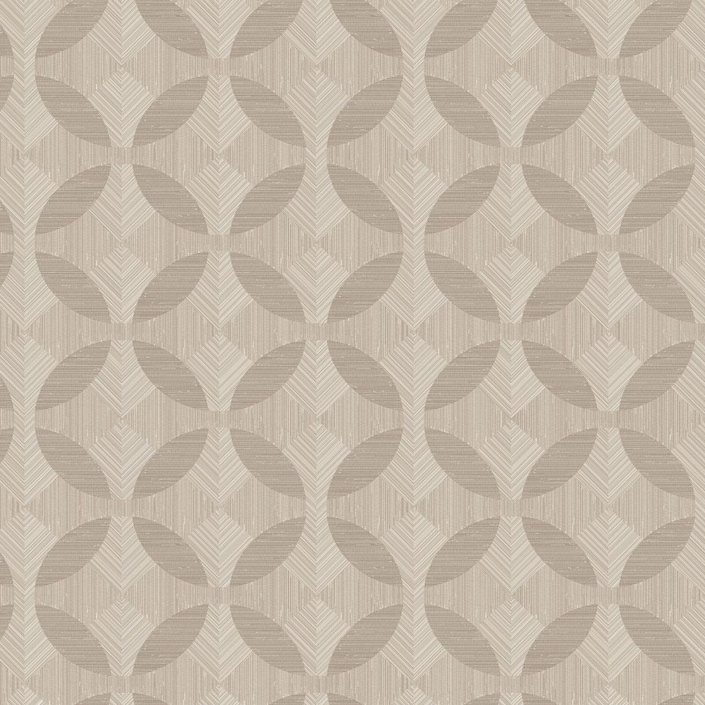 Duka Duvar Kağıdı Modern Mood Round DK.16114-2 (16,2816 m2)