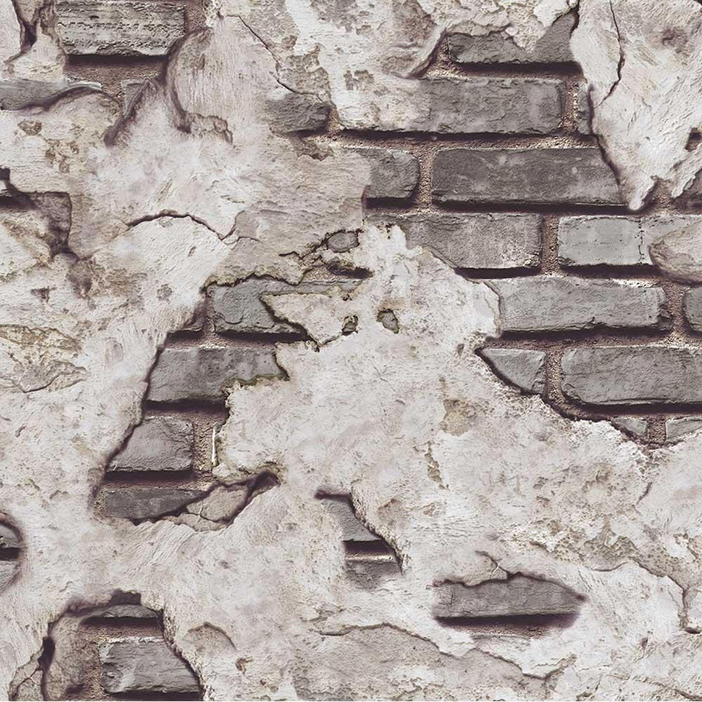 Duka Duvar Kağıdı Inception Crack DK.71151-4 (16,2 m2)