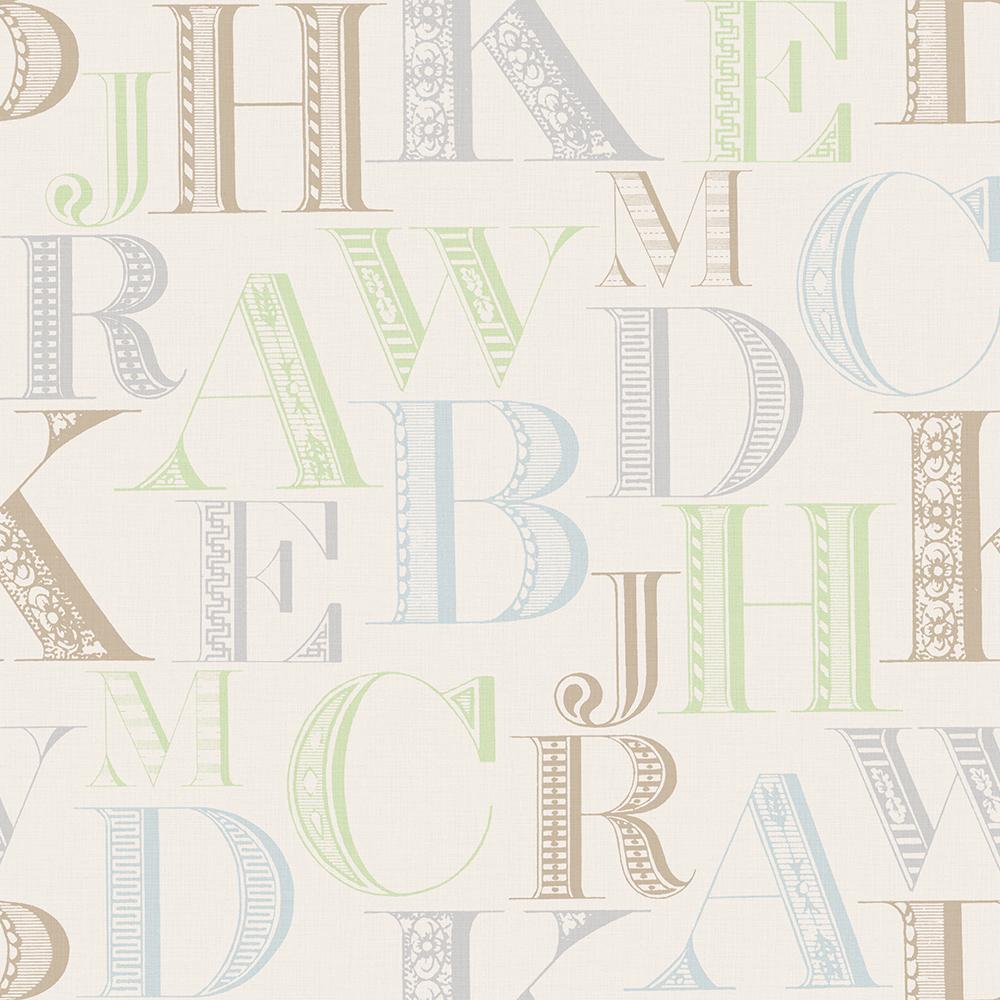 Duka Duvar Kağıdı Desing Plus Word DK.13111-1 (16,2 m2)