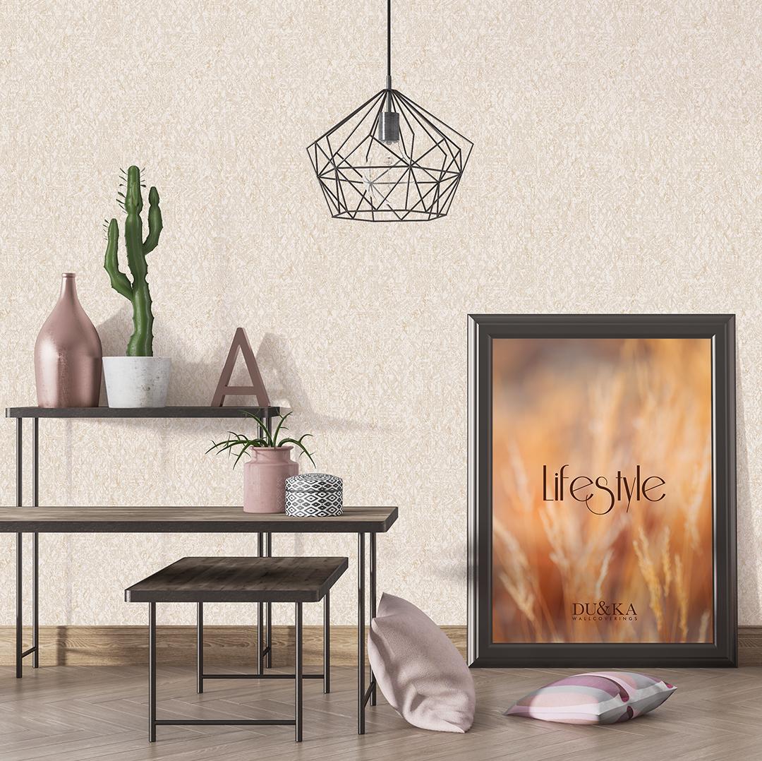 Duka Duvar Kağıdı Lifestyle Hide DK.23240-2 (10,598 m2)