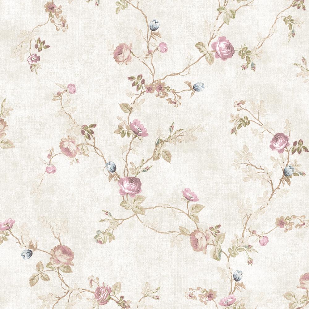Duka Duvar Kağıdı Desing Plus Rose DK.13131-1 (16,2 m2)