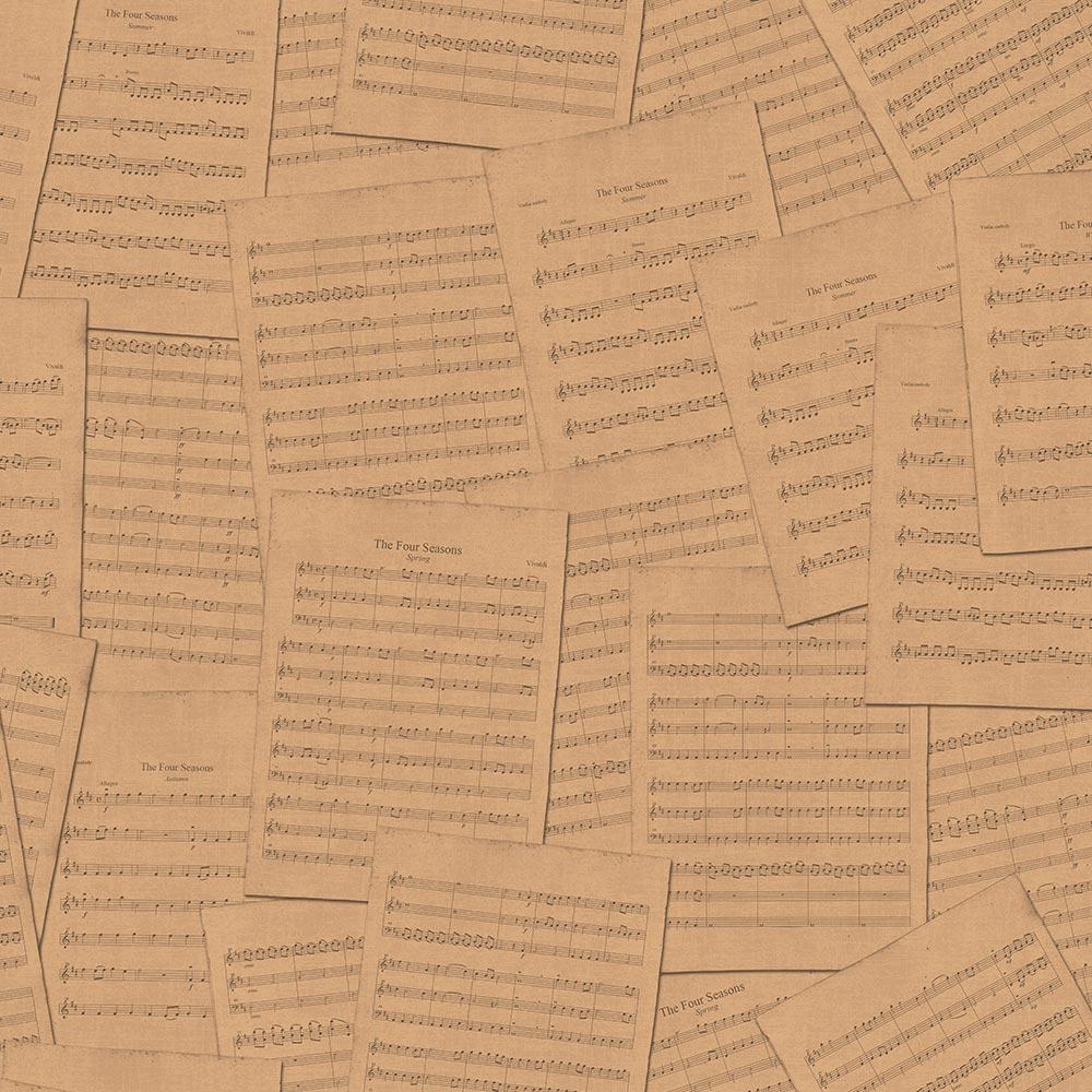Duka Duvar Kağıdı Freedom Seasons DK.14237-3 (16,2 m2)