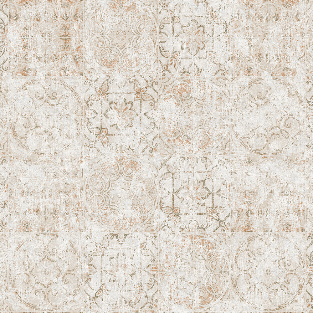 Duka Duvar Kağıdı Desing Plus Tile DK.13141-2 (16,2 m2)