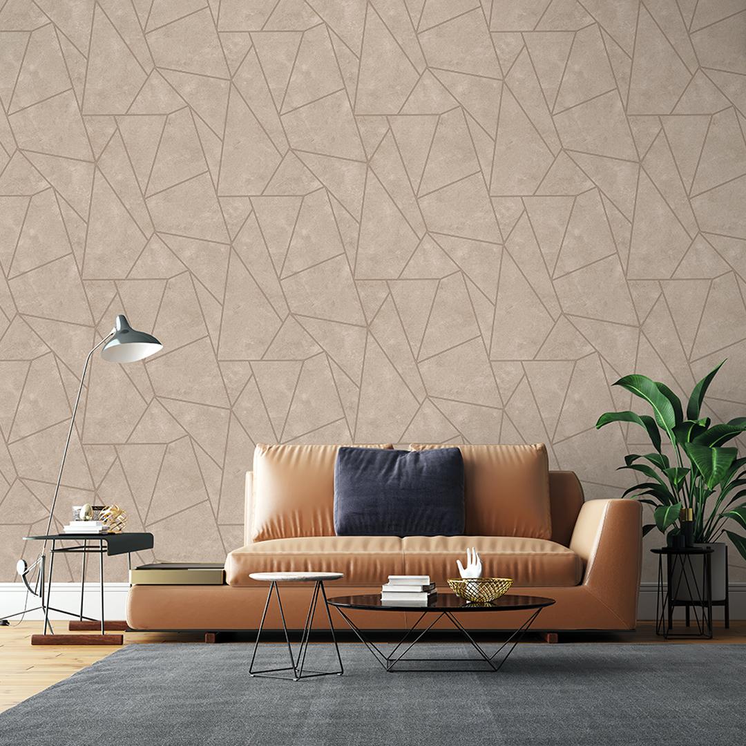 Duka Duvar Kağıdı Lifestyle Style DK.23130-1 (10,598 m2)