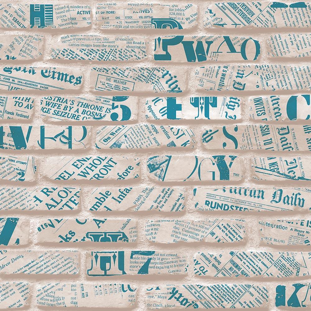 Duka Duvar Kağıdı Freedom Arcile DK.14236-2 (16,2 m2)