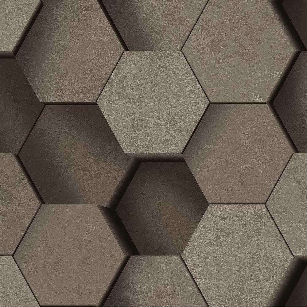 Duka Duvar Kağıdı Inception Cell DK.71140-2 (16,2 m2)