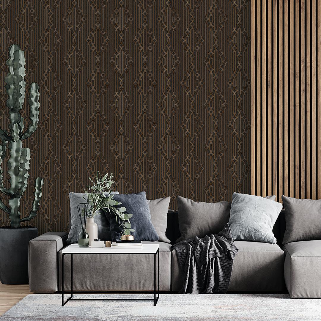 Duka Duvar Kağıdı Lifestyle Manolya DK.23650-4 (10,598 m2)
