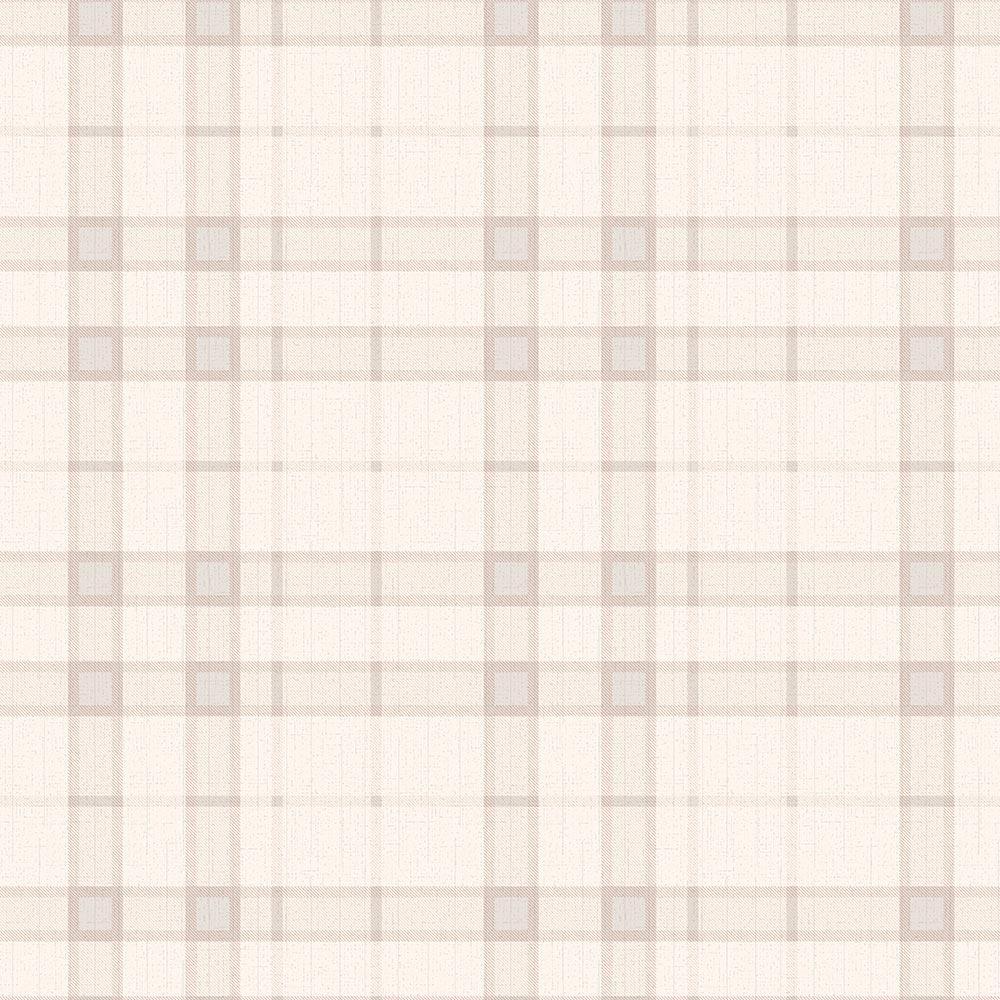 Duka Duvar Kağıdı Freedom Plaid DK.14114-1 (16,2 m2)