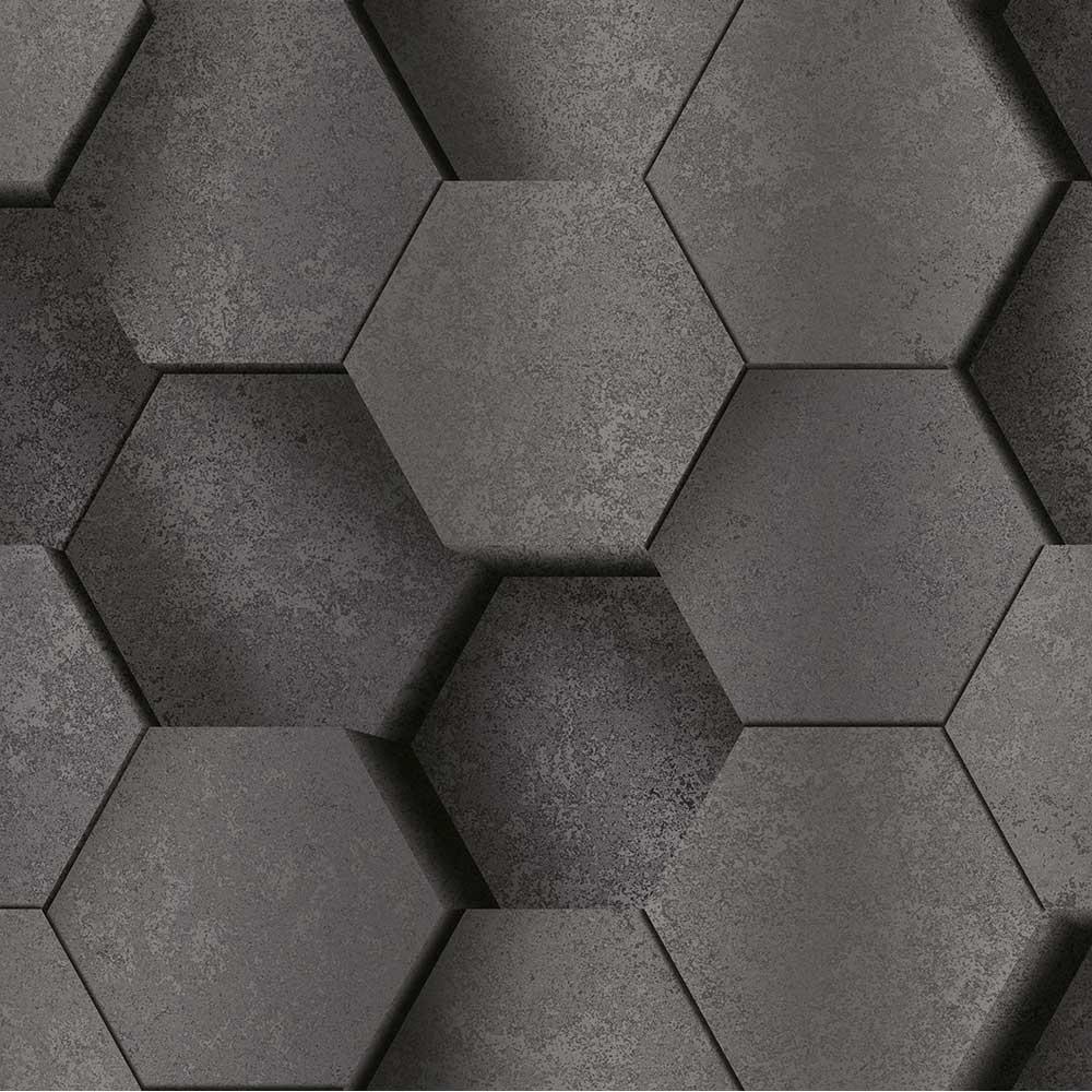 Duka Duvar Kağıdı Inception Cell DK.71140-3 (16,2 m2)
