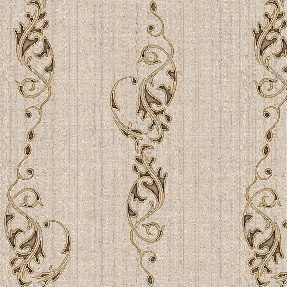 Duka Duvar Kağıdı Grace Queen DK.91161-2 (16,2816 m2)