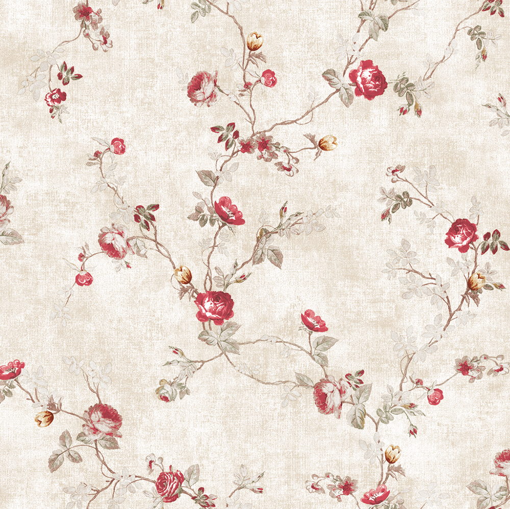 Duka Duvar Kağıdı Desing Plus Rose DK.13131-3 (16,2 m2)