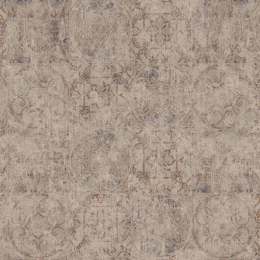 Duka Duvar Kağıdı Desing Plus Tile DK.13141-4 (16,2 m2)