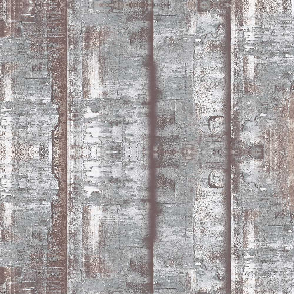 Duka Duvar Kağıdı Inception Iron DK.71149-3 (16,2 m2)