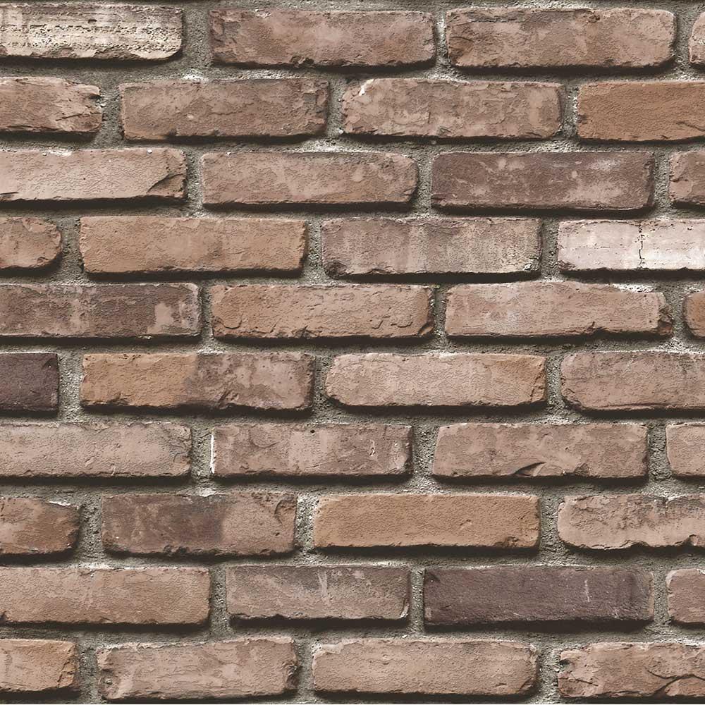 Duka Duvar Kağıdı Inception Brick DK.71148-6 (16,2 m2)