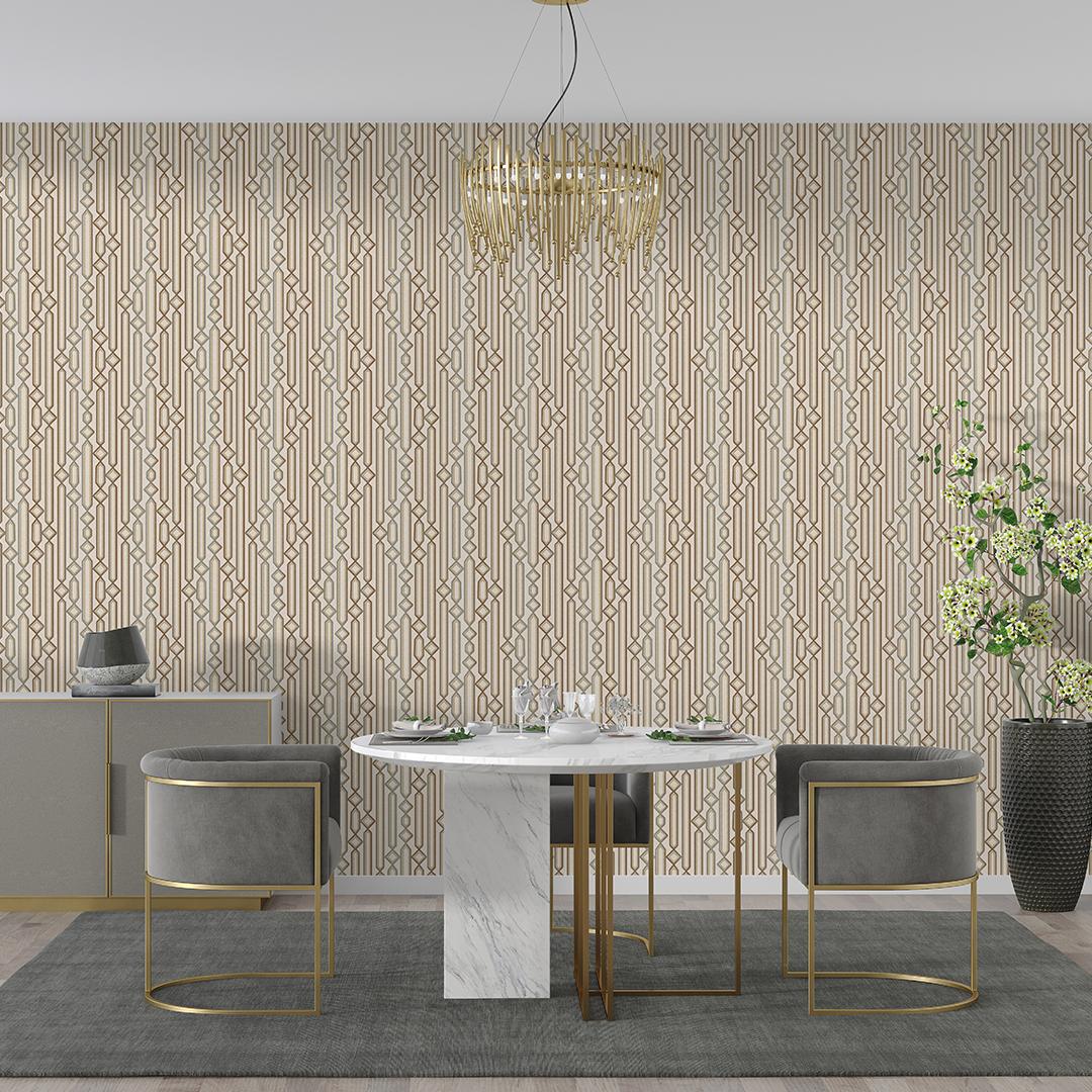 Duka Duvar Kağıdı Lifestyle Manolya DK.23650-2 (10,598 m2)