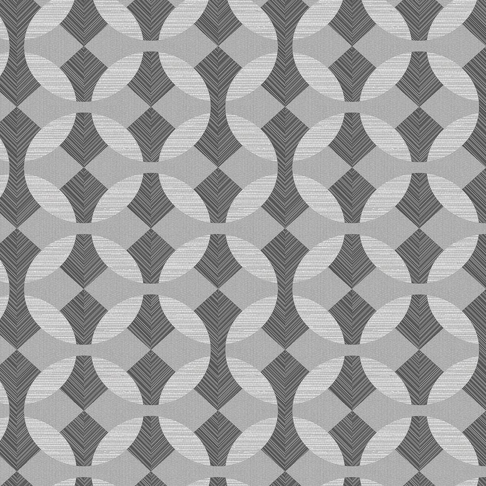 Duka Duvar Kağıdı Modern Mood Round DK.16114-5 (16,2816 m2)