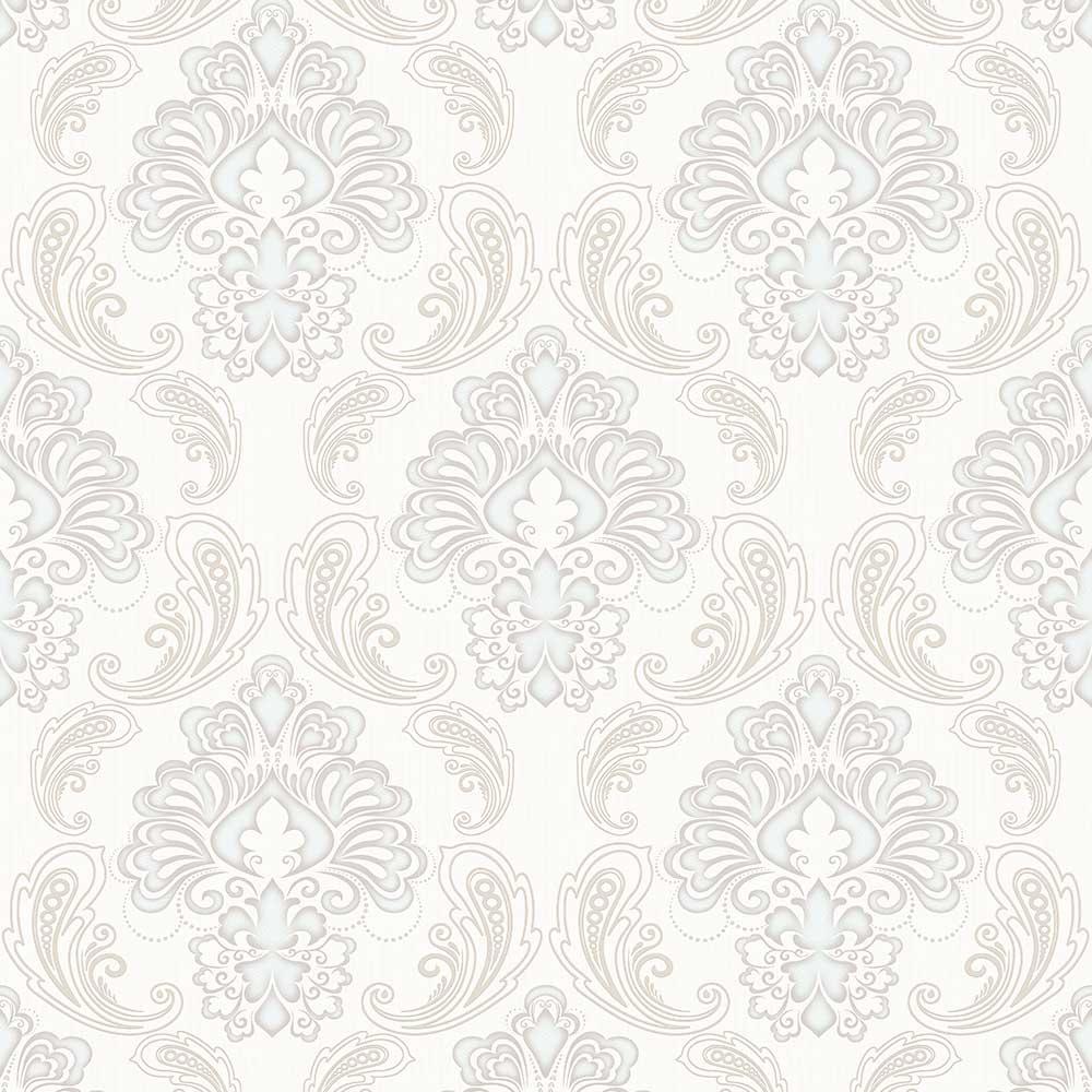Duka Duvar Kağıdı Legend Paisley DK.81152-2 (16,2 m2)