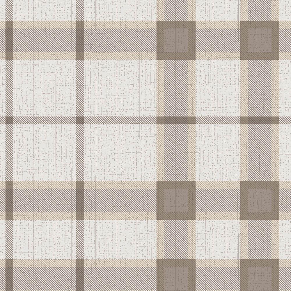 Duka Duvar Kağıdı Freedom Plaid DK.14114-2 (16,2 m2)