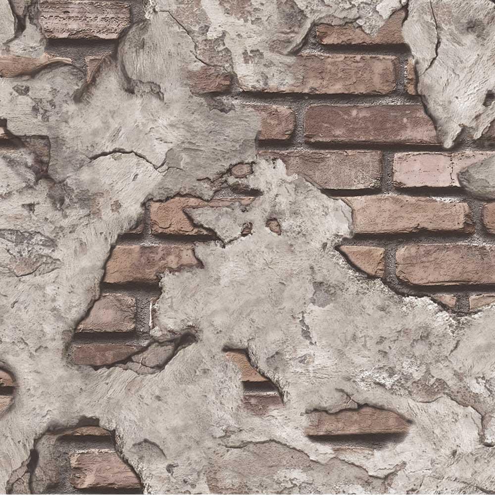 Duka Duvar Kağıdı Inception Crack DK.71151-5 (16,2 m2)