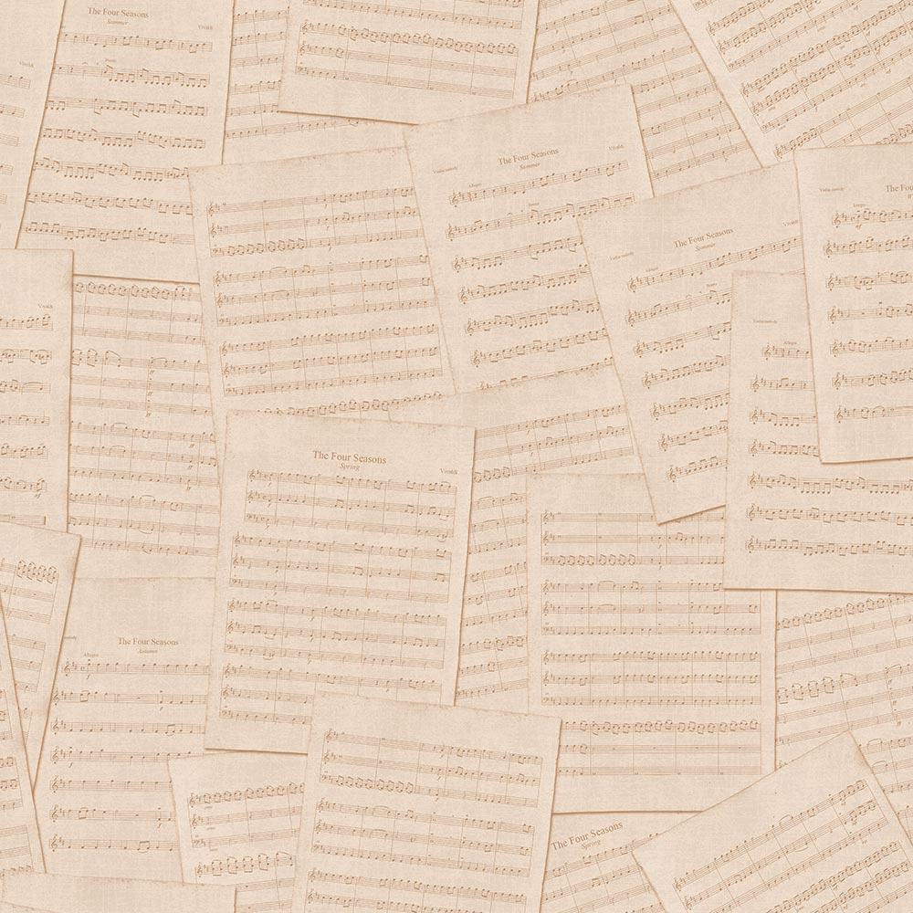 Duka Duvar Kağıdı Freedom Seasons DK.14237-2 (16,2 m2)