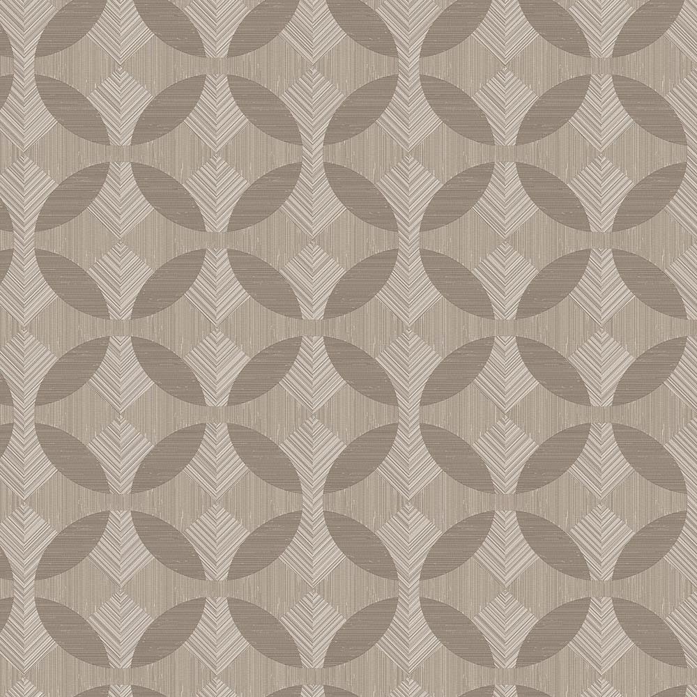 Duka Duvar Kağıdı Modern Mood Round DK.16114-4 (16,2816 m2)
