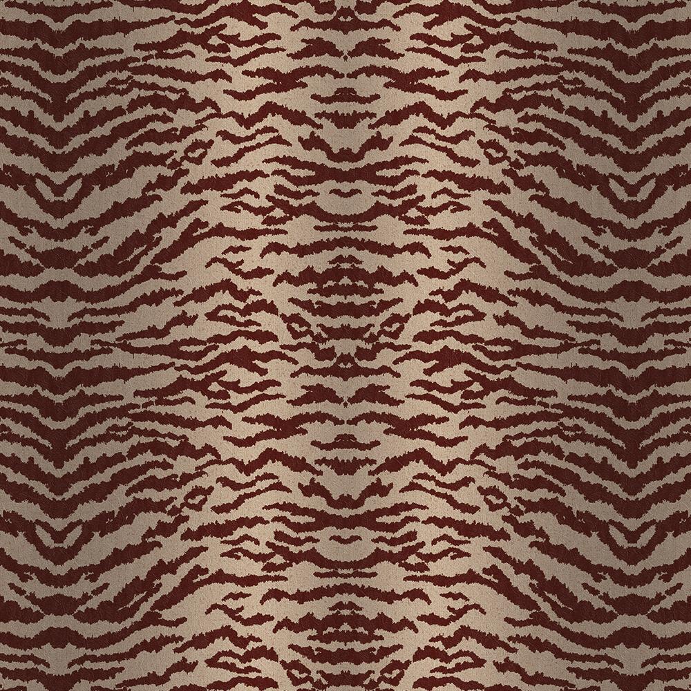 Duka By Hakan Akkaya Tiger Duvar Kağıdı DK.19388-1 (10,653 m2)