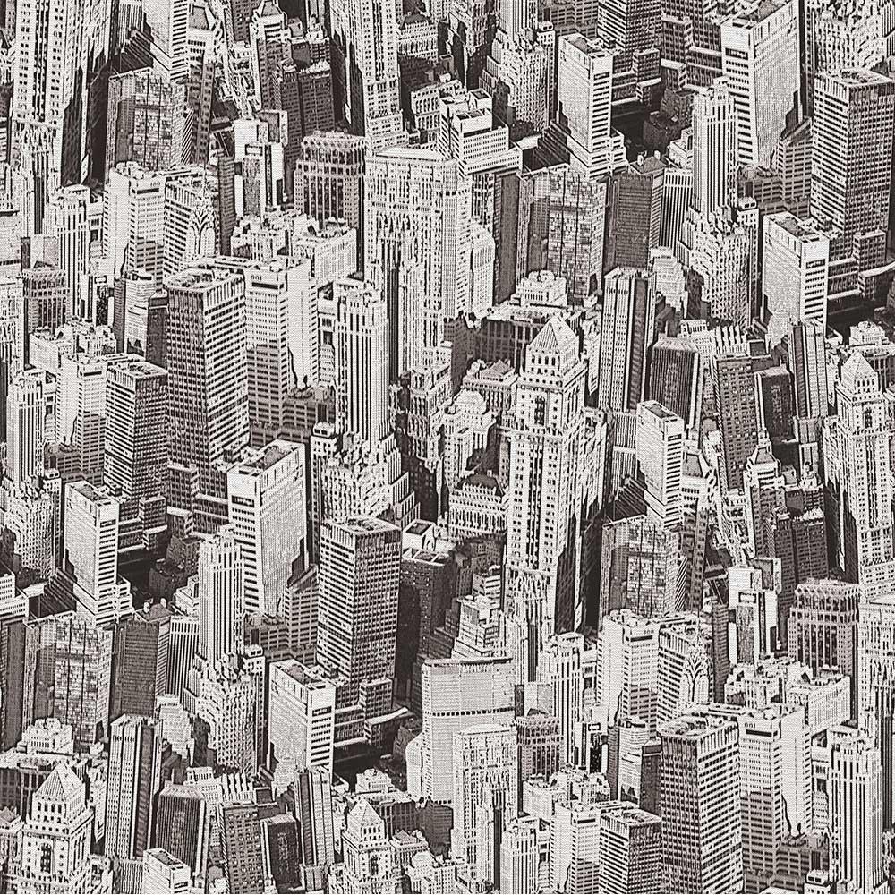 Duka Duvar Kağıdı Inception Manhattan DK.71138-2 (16,2 m2)